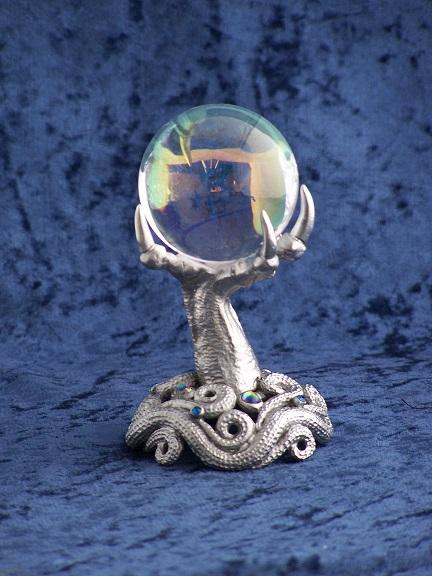 Crystal Ball Dragon